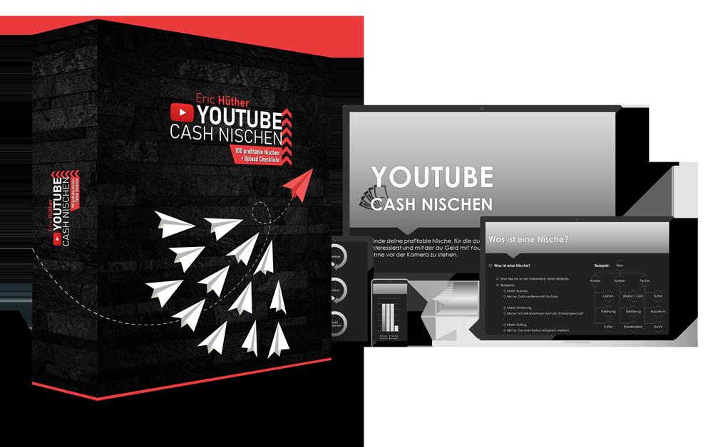 YouTube   Nischen